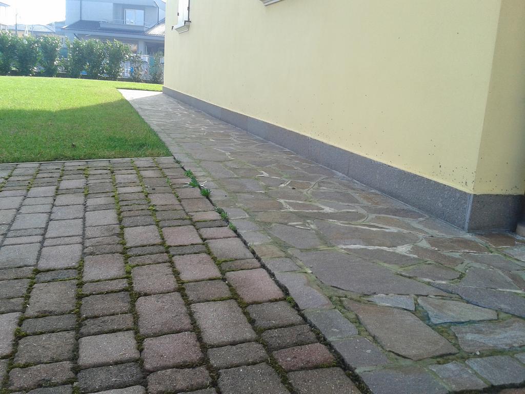 Pavimentazione esterna fabbrico via marco biagi - Pavimentazione esterna ...