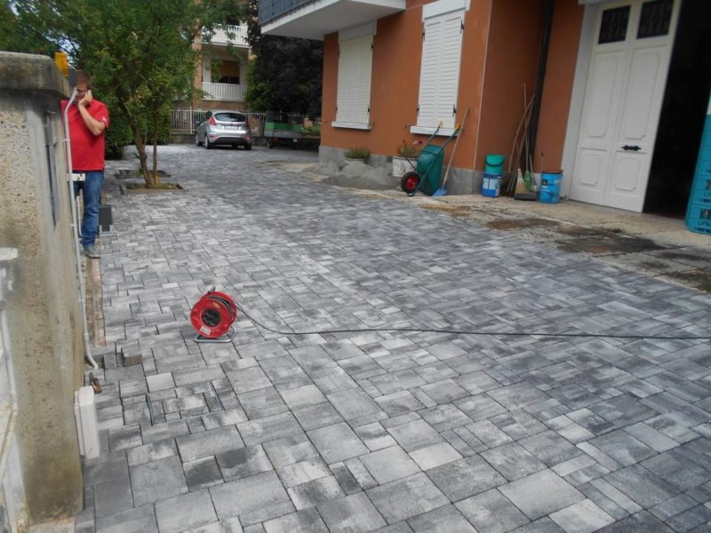 Castaldo Pavimentazioni Fabbrico