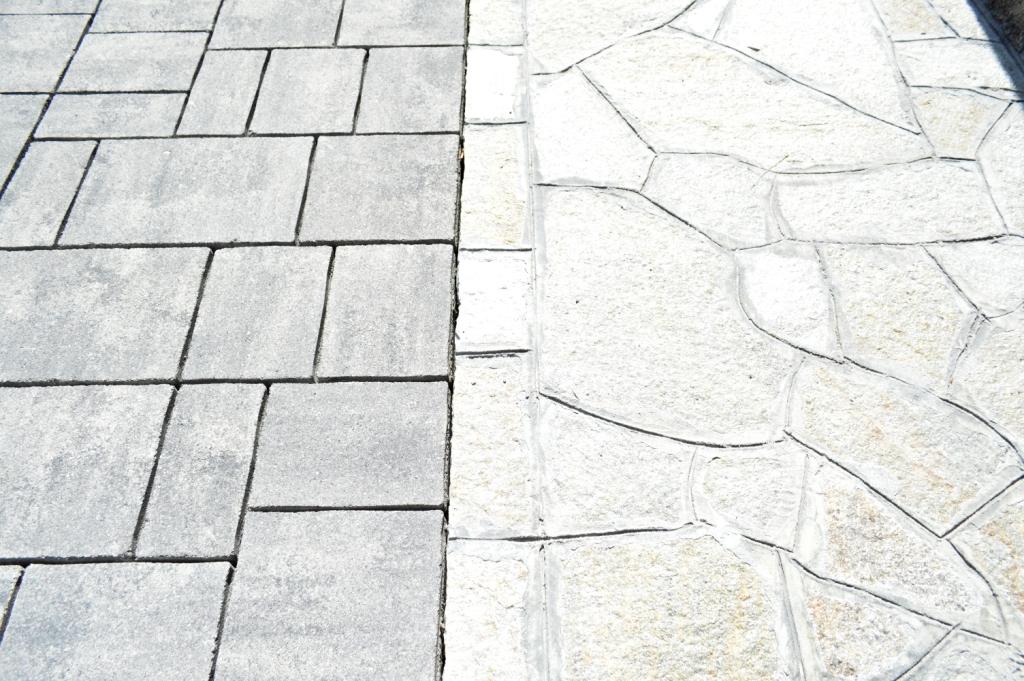 Pavimentazione esterna a parma e feedback del cliente - Pavimentazione esterna ...