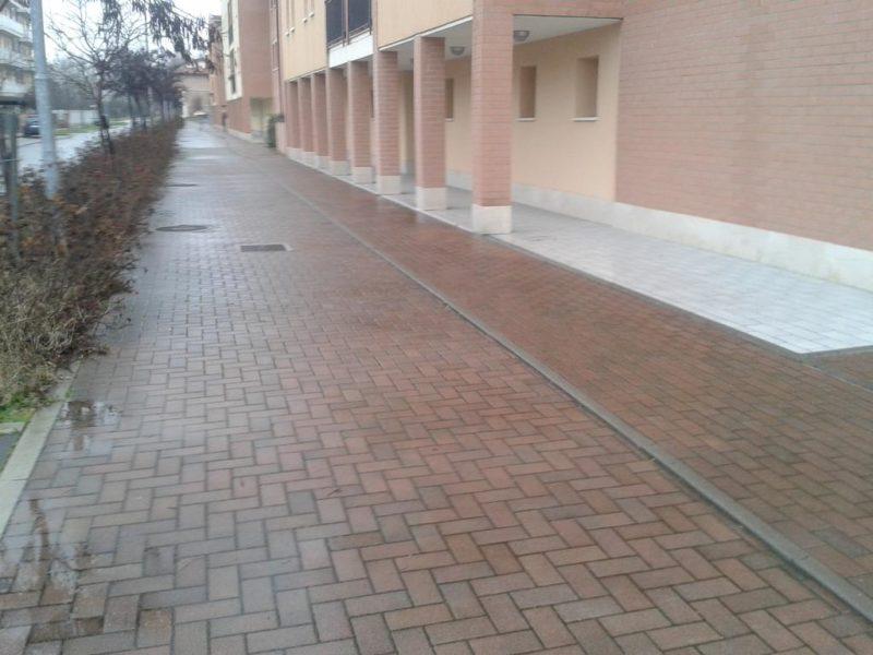 Castaldo Pavimentazioni San Damaso