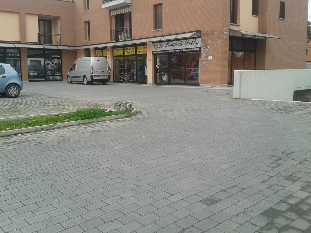 Castaldo Pavimentazioni Sorbara